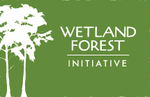 Wetland Forest Initiative Logo
